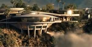Ironman House tony stark s mansion is under attack in iron man 3