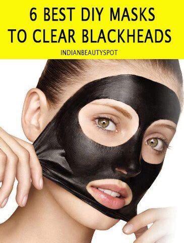 diy mask to clear skin 6 best diy masks to clear blackheads trusper