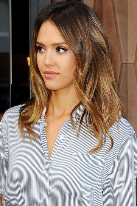 medium length hair for black tie 2018 hairstyles for medium length hair