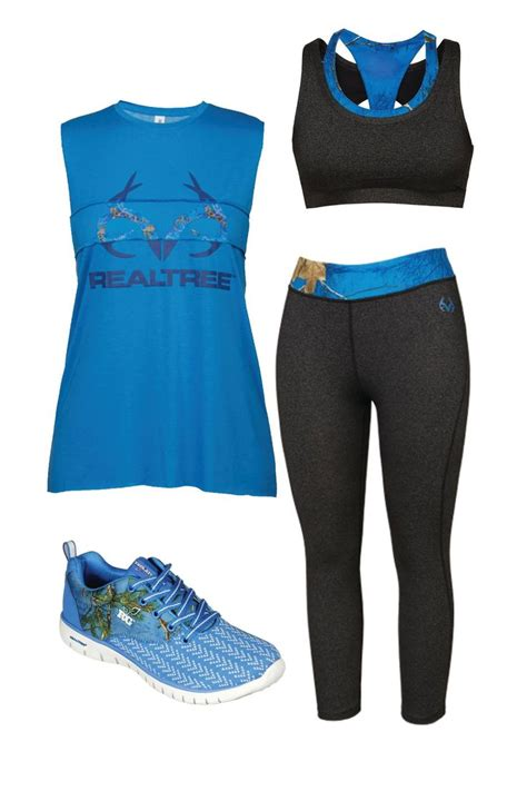 pattern workout clothes 96 best realtree activewear 2017 images on pinterest