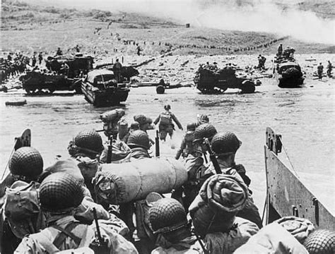 Summer Entertainment Internships - this day in history d day invasion at normandy remembered abc7chicago com