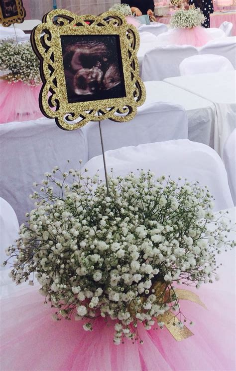 centerpieces for baby shower best 25 baby shower centerpieces ideas on