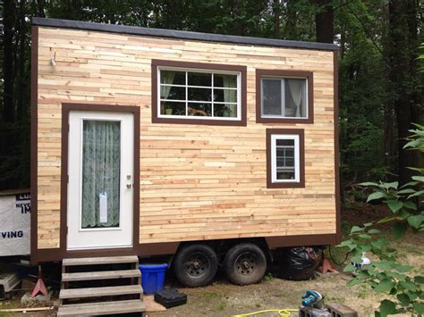 small house swoon the pod tiny house swoon