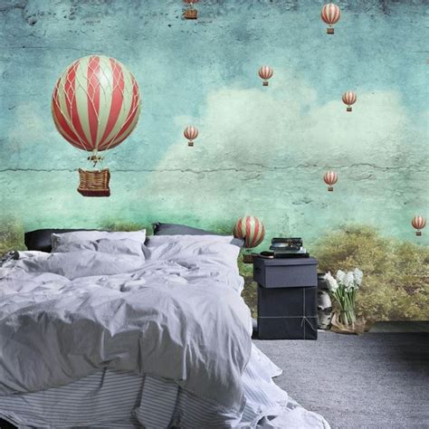 carta da parati in da letto come trasformare la da letto con la carta da parati