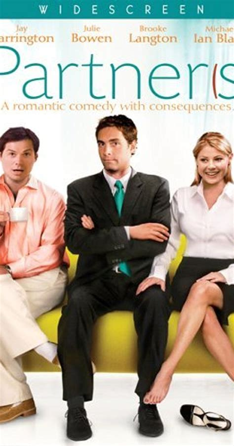 film comedy imdb partner s 2005 imdb
