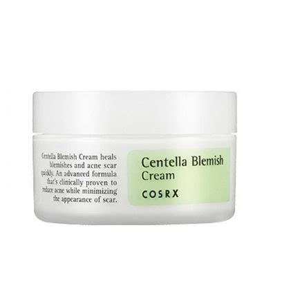 Cosrx Centella Blemish Oule 30 Ml cosrx centella blemish korean cosmetic shop malaysia