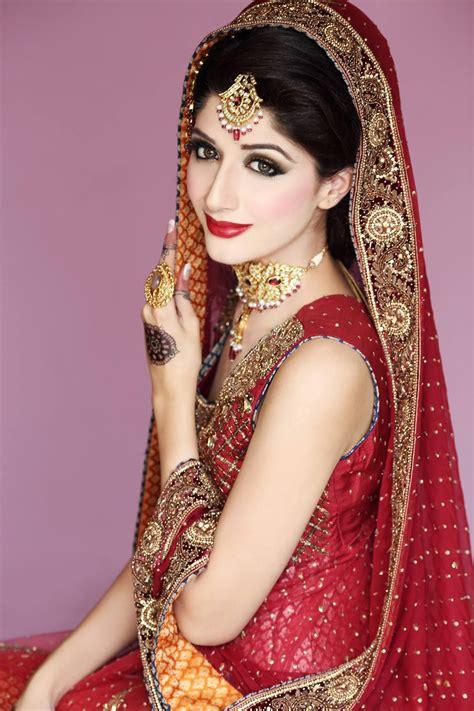 Marwa Dress gorgeous barat look marwa looks stunning makeup by
