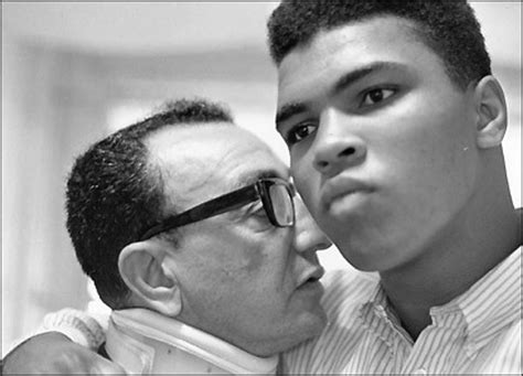 muhammad ali full biography muhammad ali trainer angelo dundee dies at 90 a life in