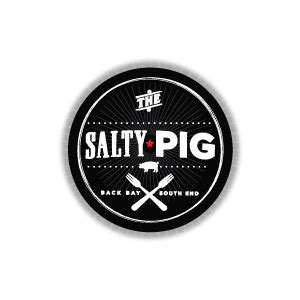 salty boston the salty pig restaurant boston back bay south end