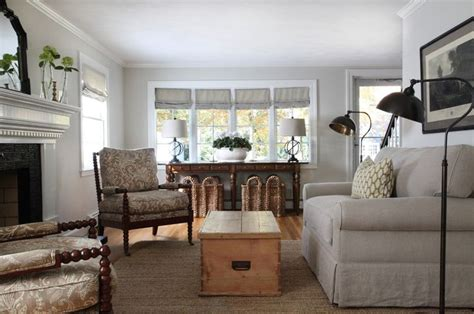 edgecomb gray living room transitional living room by mcguill homewall paint edgecomb gray benjamin baskets