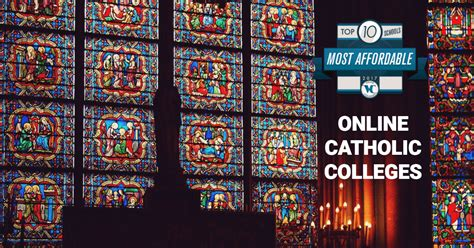 Catholic Mba Ranking by Top 10 Most Affordable Catholic Colleges For 2017