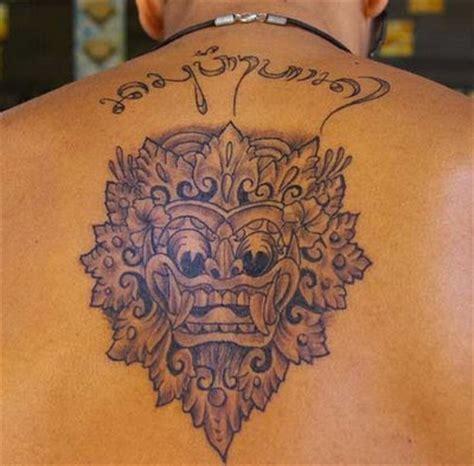 tattoo bali design asian art tattoo bali design tattoo
