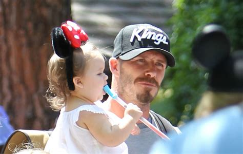 Beckham Beyonce For Disney by Spotting In Florida Mummy Alarm