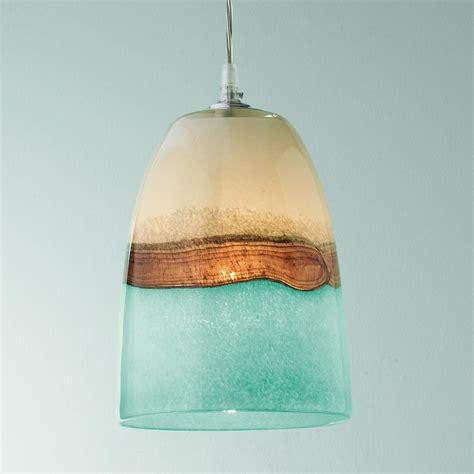 glass pendant light strata glass pendant light glass pendants