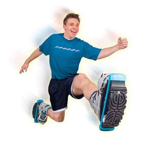 air kicks anti gravity boots air kicks large anti gravity running boots jumping jax 121