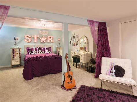 taylor swifts bedroom photos hgtv