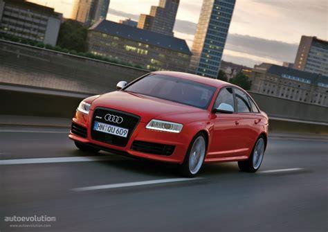 Audi Home by Audi Rs6 Sedan Specs 2008 2009 2010 Autoevolution