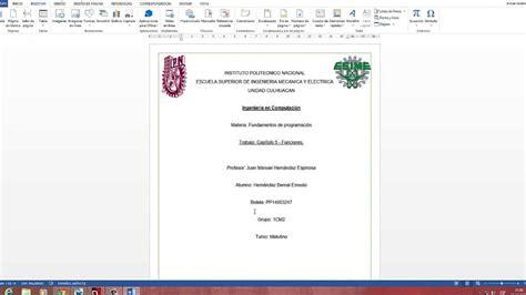 como hacer una tesis una forma sencilla de investigacion c 243 mo hacer un indice en office word 2013 youtube
