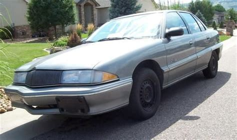 how petrol cars work 1995 buick skylark interior lighting sell used 1995 buick skylark custom sedan 4 door 2 3l in golden colorado united states