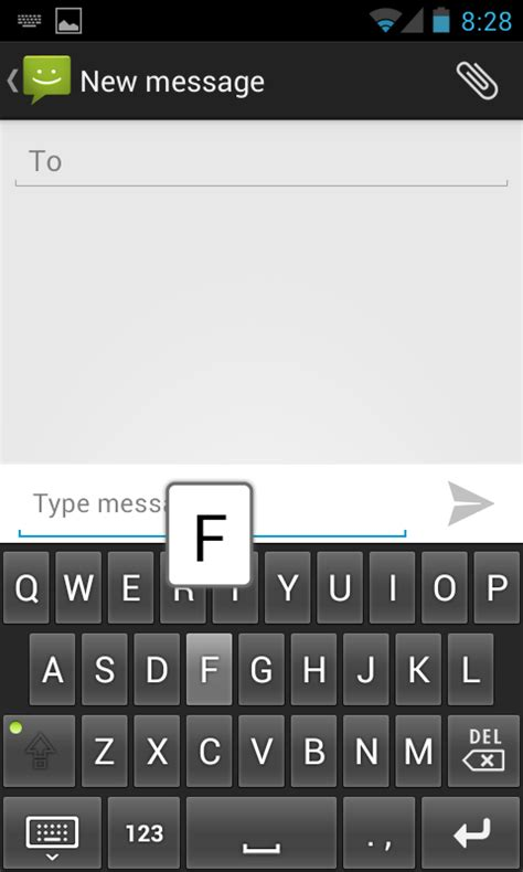 android hide keyboard hide android keyboard key preview stack overflow