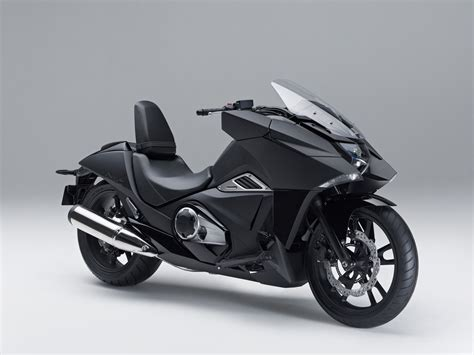 Shock Moge New Honda Nm4 Vultus Motorbike