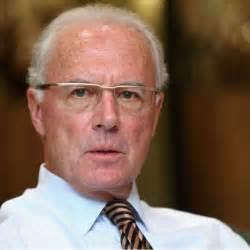 Franz Beckenbauer franz beckenbauer seine gesundheit ist in gefahr intouch