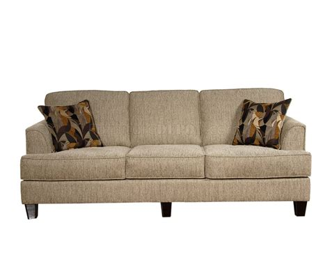 beige fabric sofa soprano beige fabric sofa loveseat set w optional chair