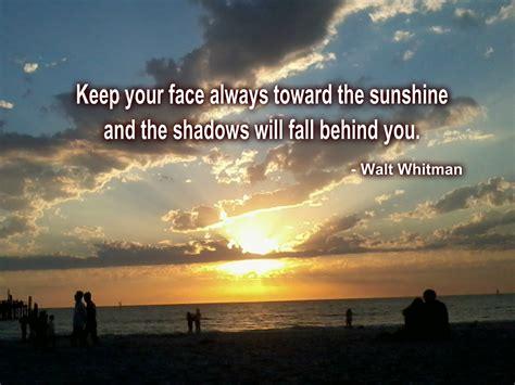 Inspirational Quotes Inspirational Quotes About The Sun Quotesgram