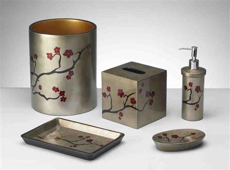cherry blossom bathroom decor decor ideasdecor ideas