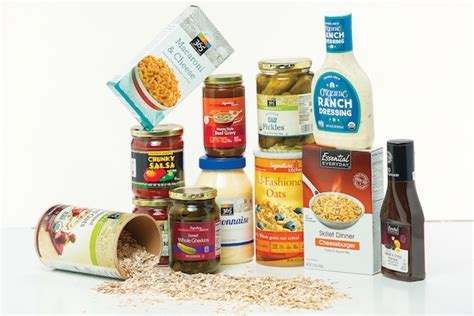 tree house foods treehouse foods to close 2 plants it bought from conagra consumer news crain s
