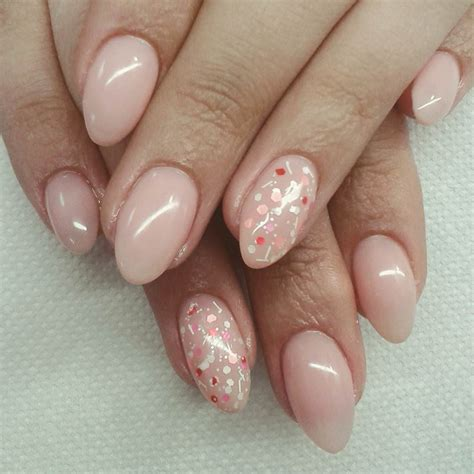lights nail designs 25 light pink nail designs ideas design trends