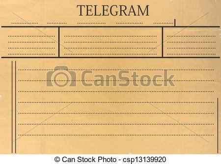 testo telegramma clipart di telegramma vuoto spazio qualsiasi