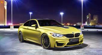 Hamann Bmw Hamann Bmw M4 F82 Is It Worth The Price
