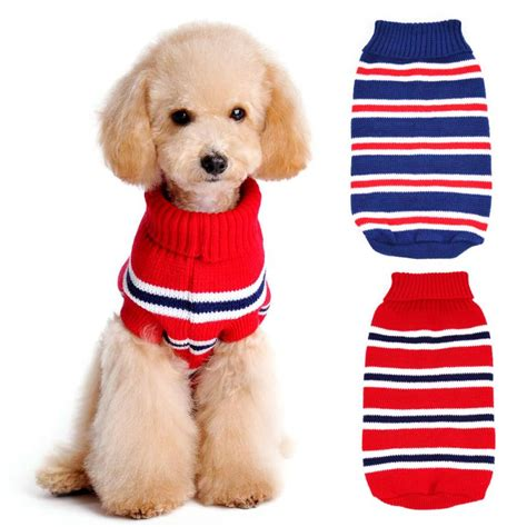 pattern pet clothes free knitting patterns dog clothes promotion shop for
