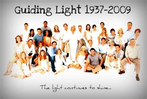 Guiding Light by Light Continues To Shine Guiding Light Photo