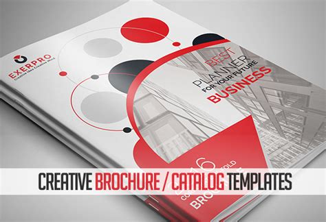 free templates for catalogue design new catalog brochure design templates design graphic