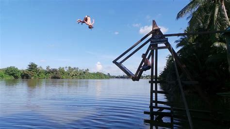 russian swing russian swing picture of arcadia waterpark kot