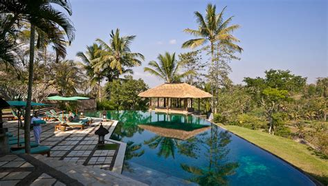 Amandari resort » Bali Hello Travel