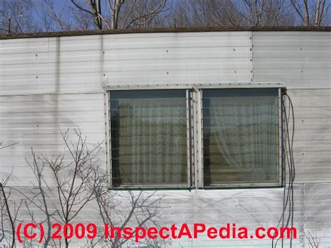 inspect troubleshoot mobile homes wides