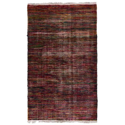 modern turkish rugs abstract midcentury modern turkish rug for sale at 1stdibs