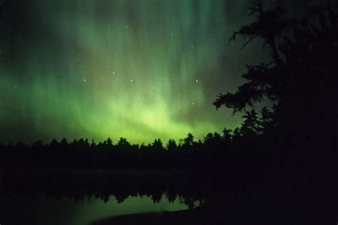 where are the northern lights located 17 best images about quetico bwca on pinterest parks