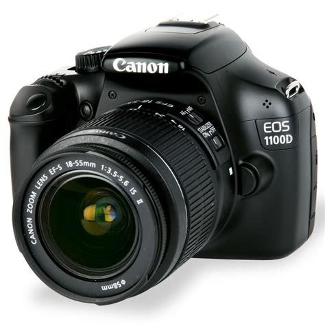 dslr canon canon eos 1100d review