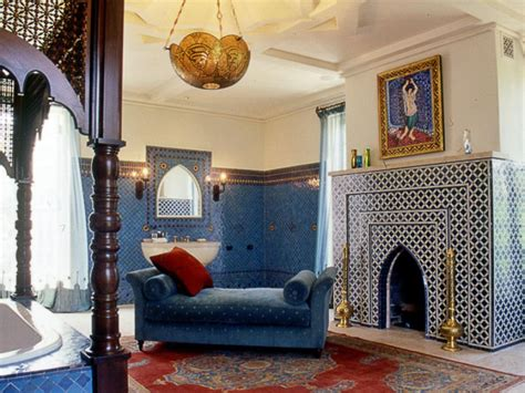 moroccan home decor and interior design moroccan decor ideas for home hgtv