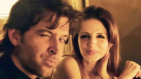 hrithik roshan life story the untold love story of hrithik and sussanne youtube