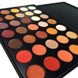 color eyeshadow newest 35 colors shimmer matte eye shadow professional