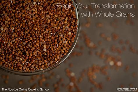 whole grains whole 30 methods for cooking whole grains rouxbe cooking