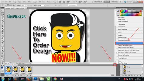 cara membuat video iklan animasi cara membuat animasi banner iklan blog dengan coreldraw