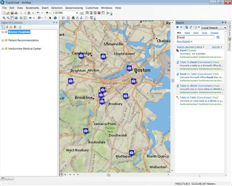 video tutorial arcgis 10 2 the best of arcgis 10 2