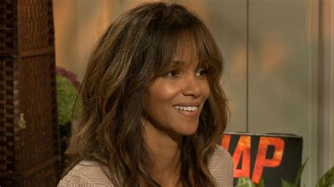 Trending Today Halle Berry The Story by Exclusive Halle Berry Reveals Scary Story Of Almost