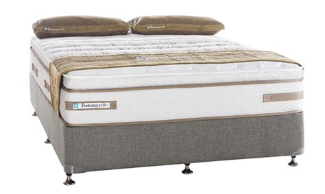 King Size Mattress advance adagio ultra plush king size mattress bedshed